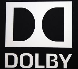 Настройка звука Dolby Access