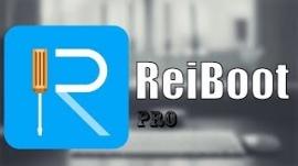 Устранение ошибок на устройствах Apple - ReiBoot