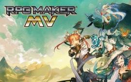Создание игр RPG Maker MV