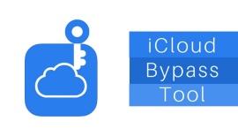 Разблокировка устройств Apple - iCloud Bypass Tool