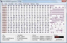 Диагностика автомобилей VAG EEPROM Programmer