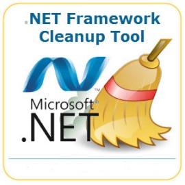 Унинсталлер NET Framework Cleanup Tool