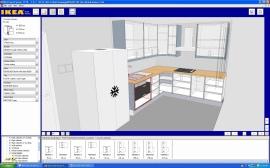 Проектирование и дизайн интерьеров IKEA Home Planner