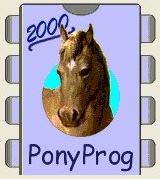 Программирование микроконтроллеров PonyProg 2000