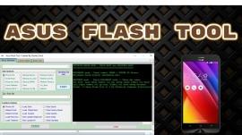 Обновление смартфонов ASUS Flashtool