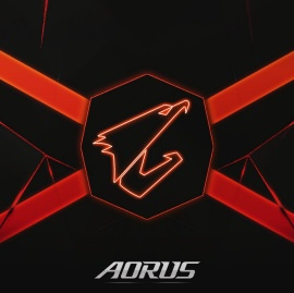 Настройка видеокарты Asus - AORUS Graphic Engine