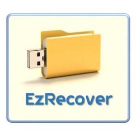 Восстановление флешки EzRecover