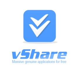 Скачивание приложений для iPhone - vShare