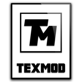 Замена текстур в играх TexMod