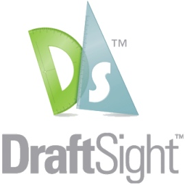 CAD редактор DraftSight