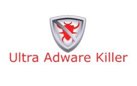 Удаление рекламного ПО Ultra Adware Killer