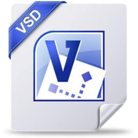 Просмотрщик VSD файлов - VSD Viewer