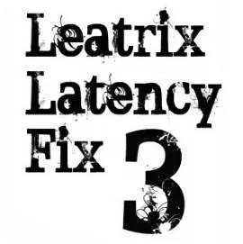 Снижение ping сети Leatrix Latency Fix