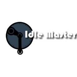 Фарминг карточек Steam - Idle Master