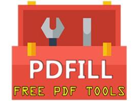 Чтение и редактирование PDF файлов PDFill Free PDF Editor Basic