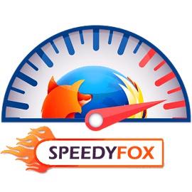 Оптимиация приложений SpeedyFox