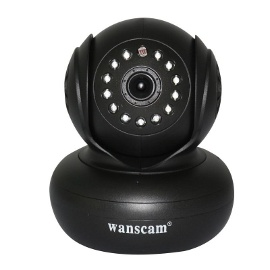 Управление камерами видеонаблюдения Wanscam