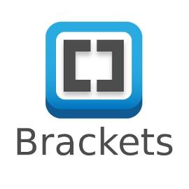 Текстовый редактор Adobe Brackets