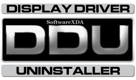 Удаление драйверов Display Driver Uninstaller