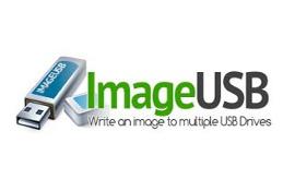 Запись образов на флешку ImageUSB