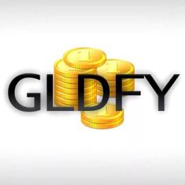 Заработок виртуальной валюты GLDFY