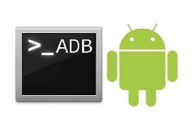 Сервисное обслуживание Android смартфона ADB Run
