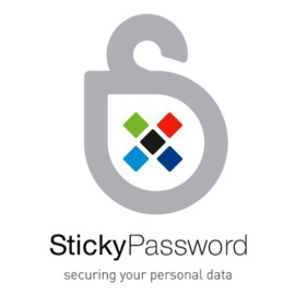 Менеджер паролей Sticky Password
