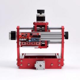 Управление лазерным гравером Benbox Laser Engraver