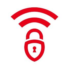 Конфиденциальность в сети Avira Phantom VPN