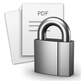 Блокировка просмотра страниц PDF Page Lock