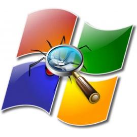Удаление вредоностного ПО Microsoft Malicious Software Removal Tool