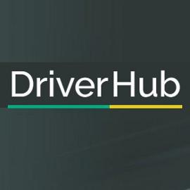 Поиск и обновление драйверов DriverHub