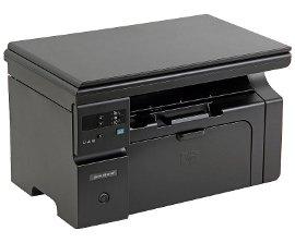 Драйвер для МФУ HP LaserJet Pro M1132 MFP