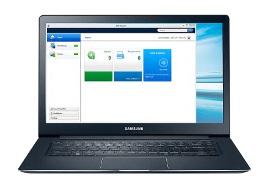 Утилита для обновления ПО на ноутбуке - Samsung Update