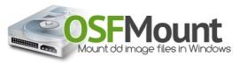Виртуальные диски OSFMount