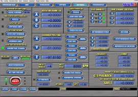 Управление ЧПУ станками Mach3