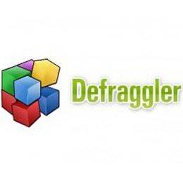 Дефрагментатор Defraggler