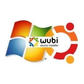 Программа для установки Linux-дистрибутивов Wubi