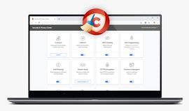 Браузер CCleaner Browser