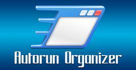 Автозапуск программ Autorun Organizer