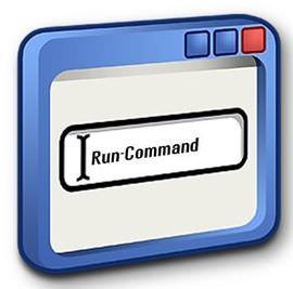 Командная строка Run-Command