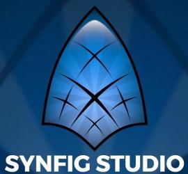 Векторная анимация Synfig Studio