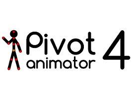 Векторный редактор Pivot Animator