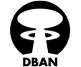 Очистка жесткого диска dBan