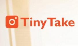 Запись экрана TinyTake