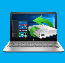 Загрузочный Windows диск Kyhi's Recovery Drive