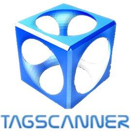 Редактор метаданных аудиофайлов TagScanner