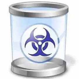 Программа для безопасного удаления файлов Freeraser