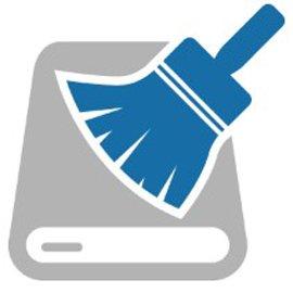 Удаление файлов Smart Disk Cleanup
