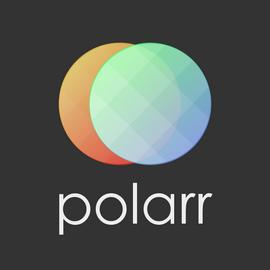 Графический редактор Polarr